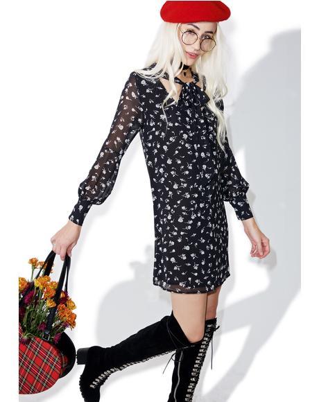Floral Adore Dress