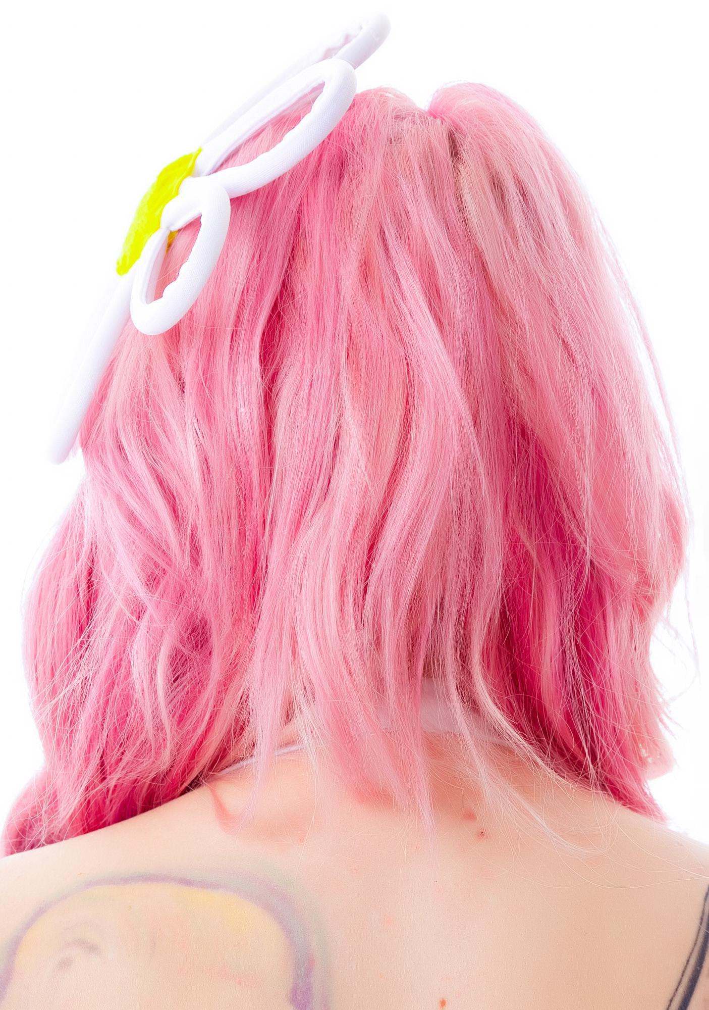 Daizy Trippin' Hair Clip