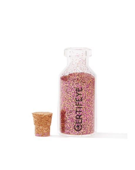 Fairyland Sparkle Mini Glitter Bottle