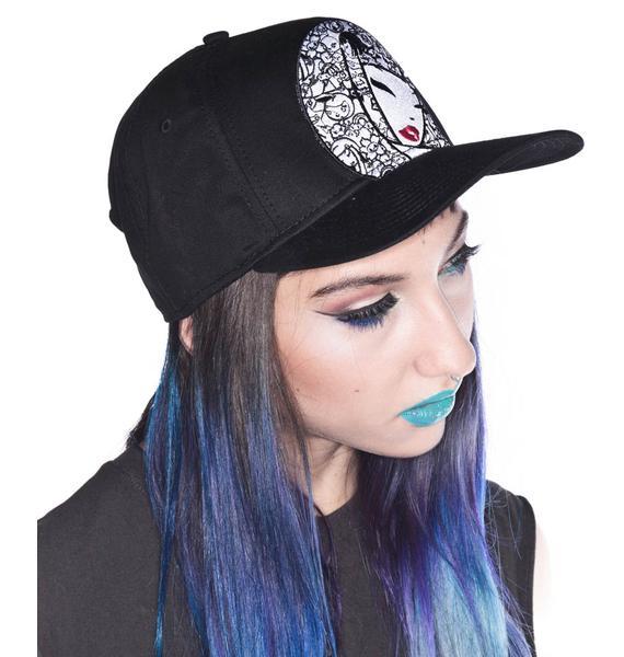 Tokidoki Seduction Hat