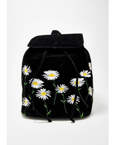Jemima Daisy Backpack
