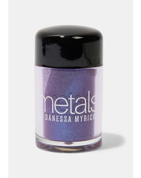 Majesty Metallic Glitter