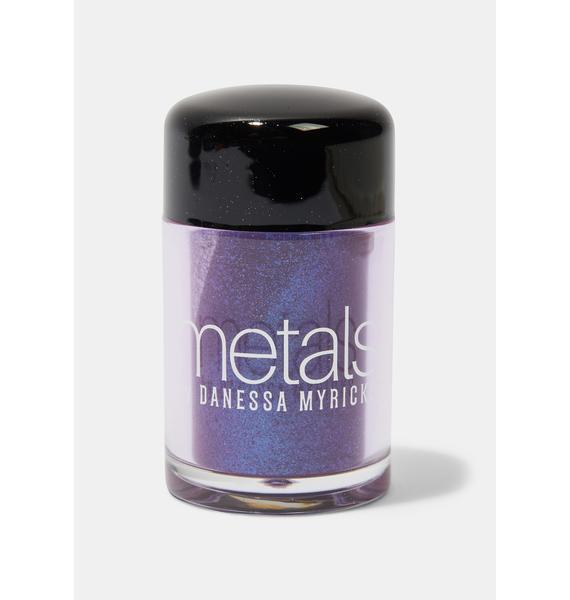 Danessa Myricks Beauty Majesty Metallic Glitter