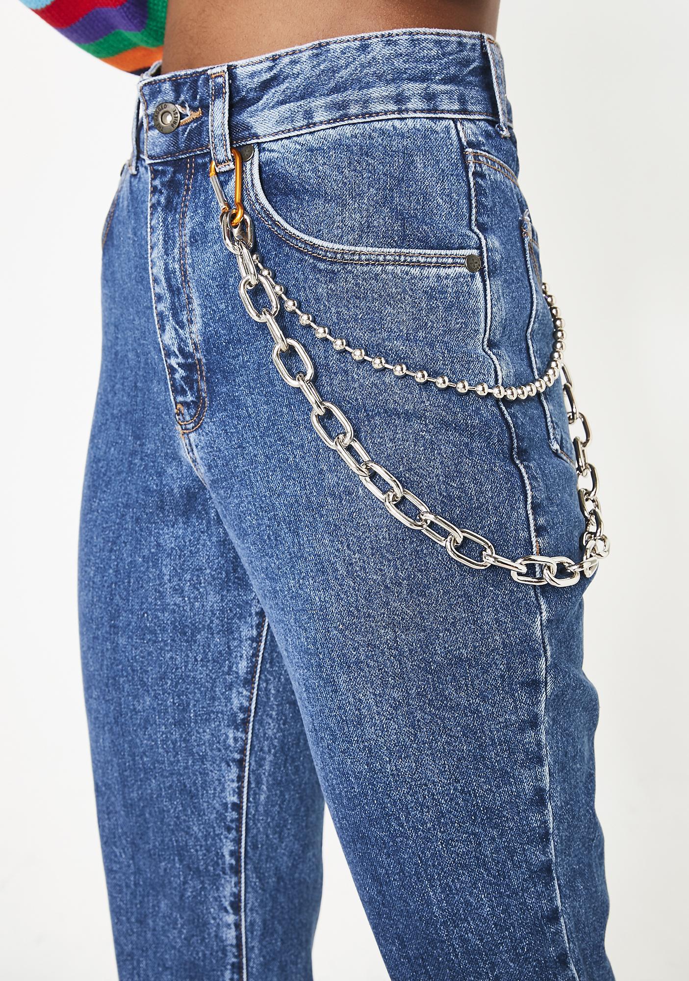 The Ragged Priest Summit Jeans