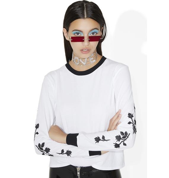 Nana Judy Vine Long Sleeve Tee
