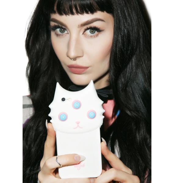 Valfré Blanco 3D iPhone Case