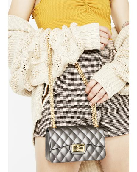 Top Notch Babe Quilted Bag