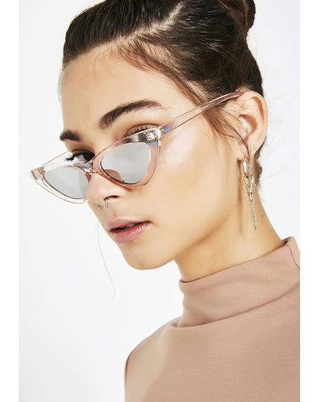 Calico Cutie Sunglasses