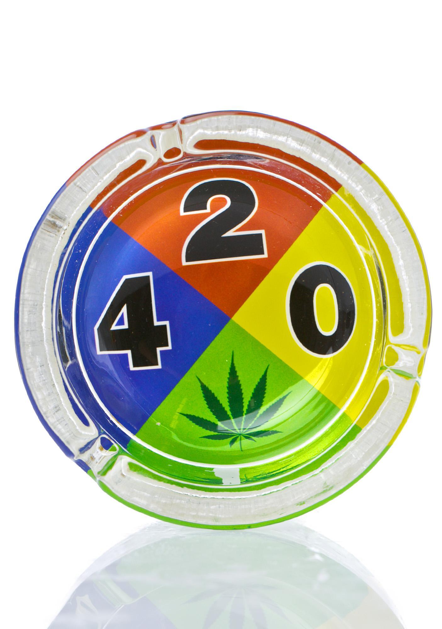 420 Ashtray