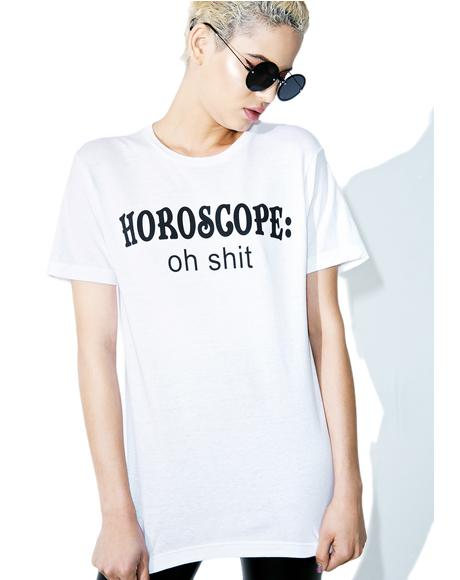 Horoscope Tee