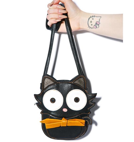 Curious Cat Bag
