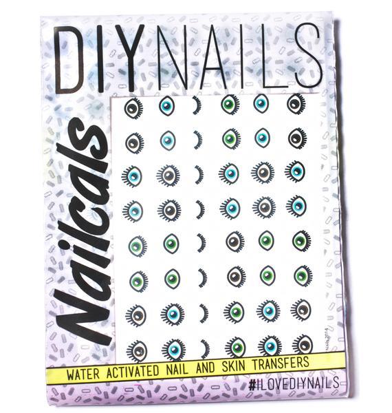 Eyes Nailcals