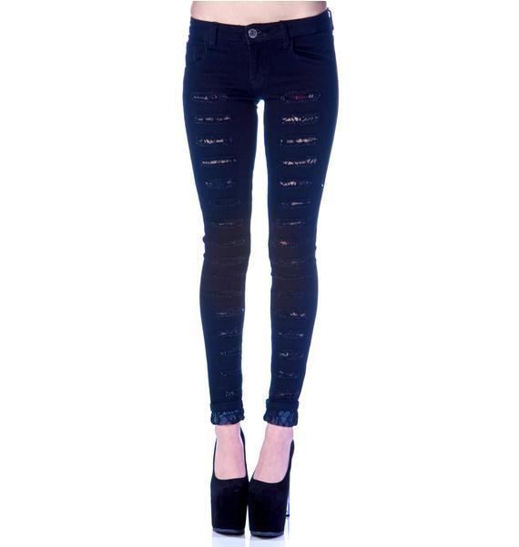 Jegging #96 Pants