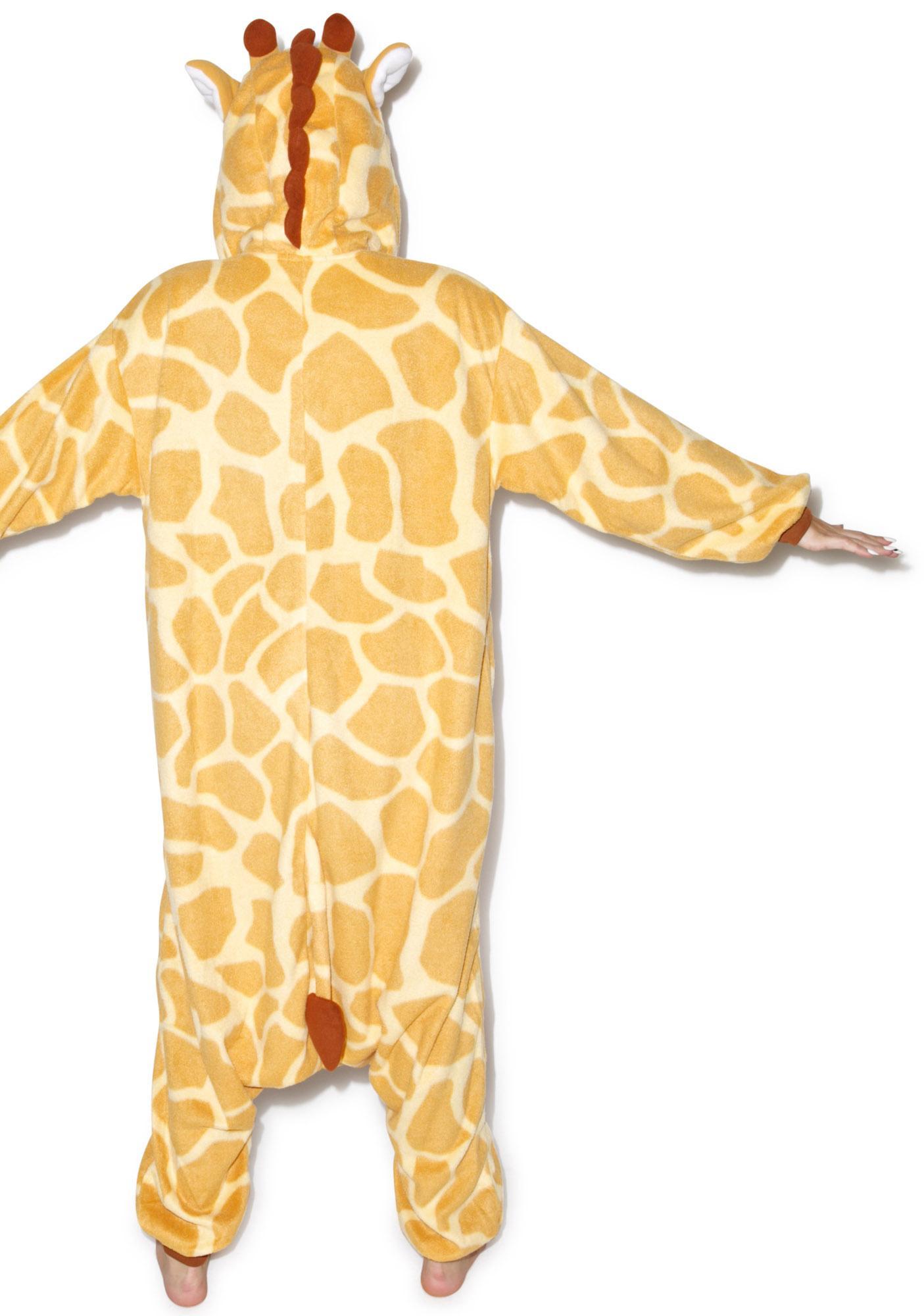 Sazac  Giraffe Kigurumi