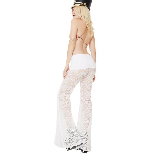 TEMPLE RO Hendrix Pants