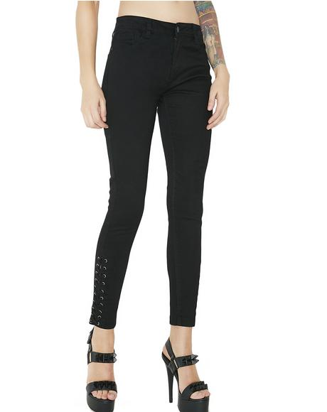 Rockaway Denim Jeans