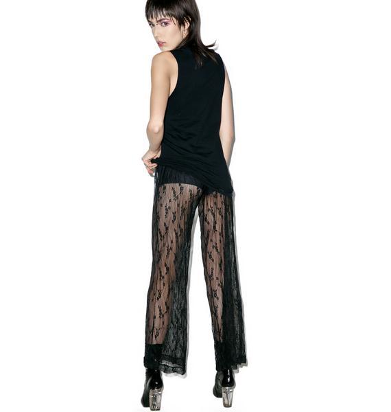 Lace Dreamz Pants