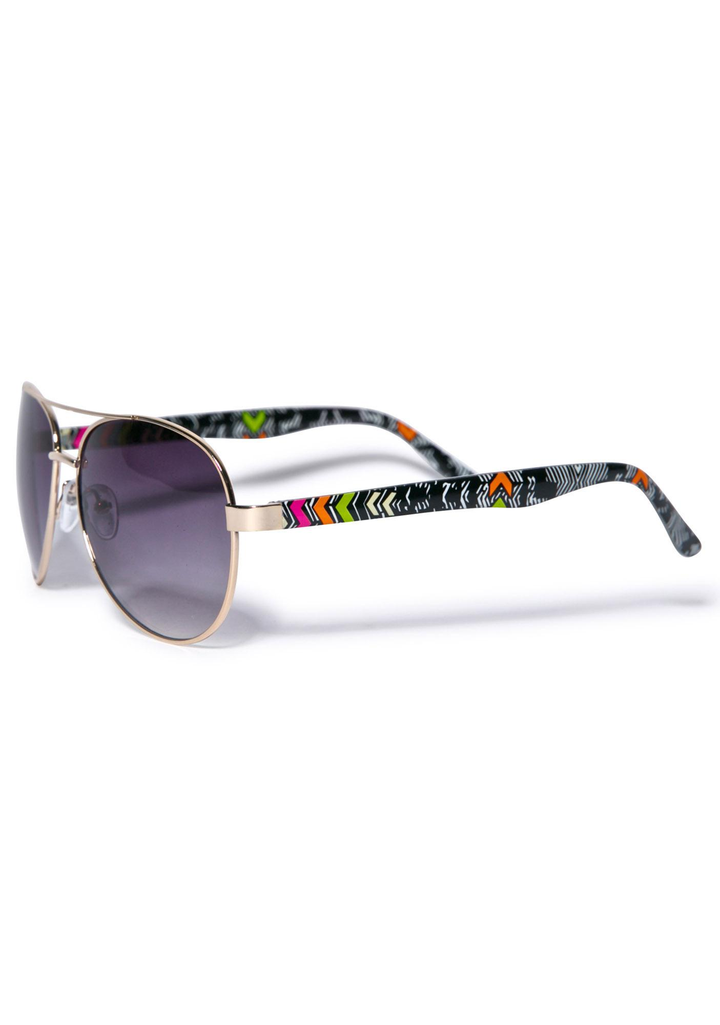 Eye King Slam Sunglasses