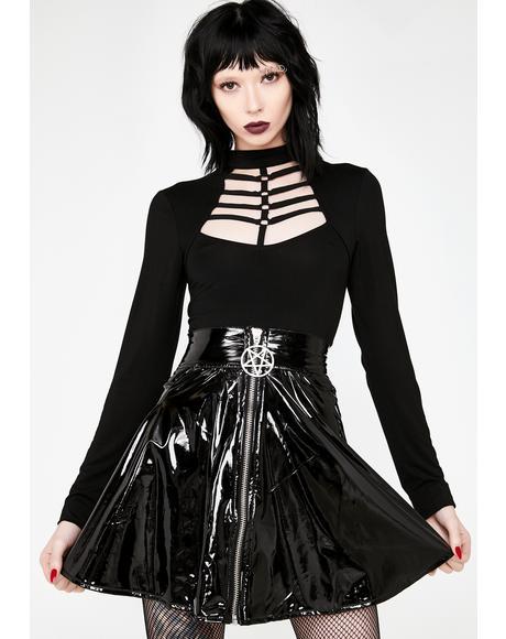 Skelter Skater Skirt