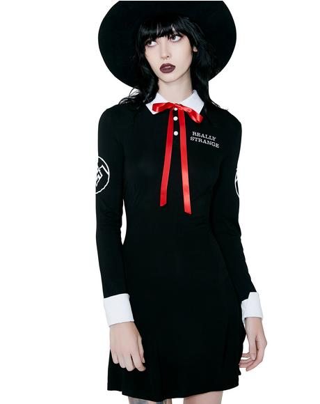 Ghostwood I'm Strange Dress
