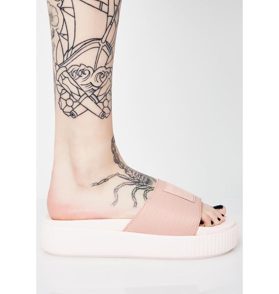 f4f028200987 ... PUMA Platform Slide EP Sandals ...