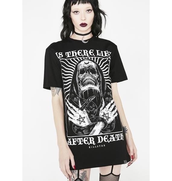 Killstar Afterlife T-Shirt