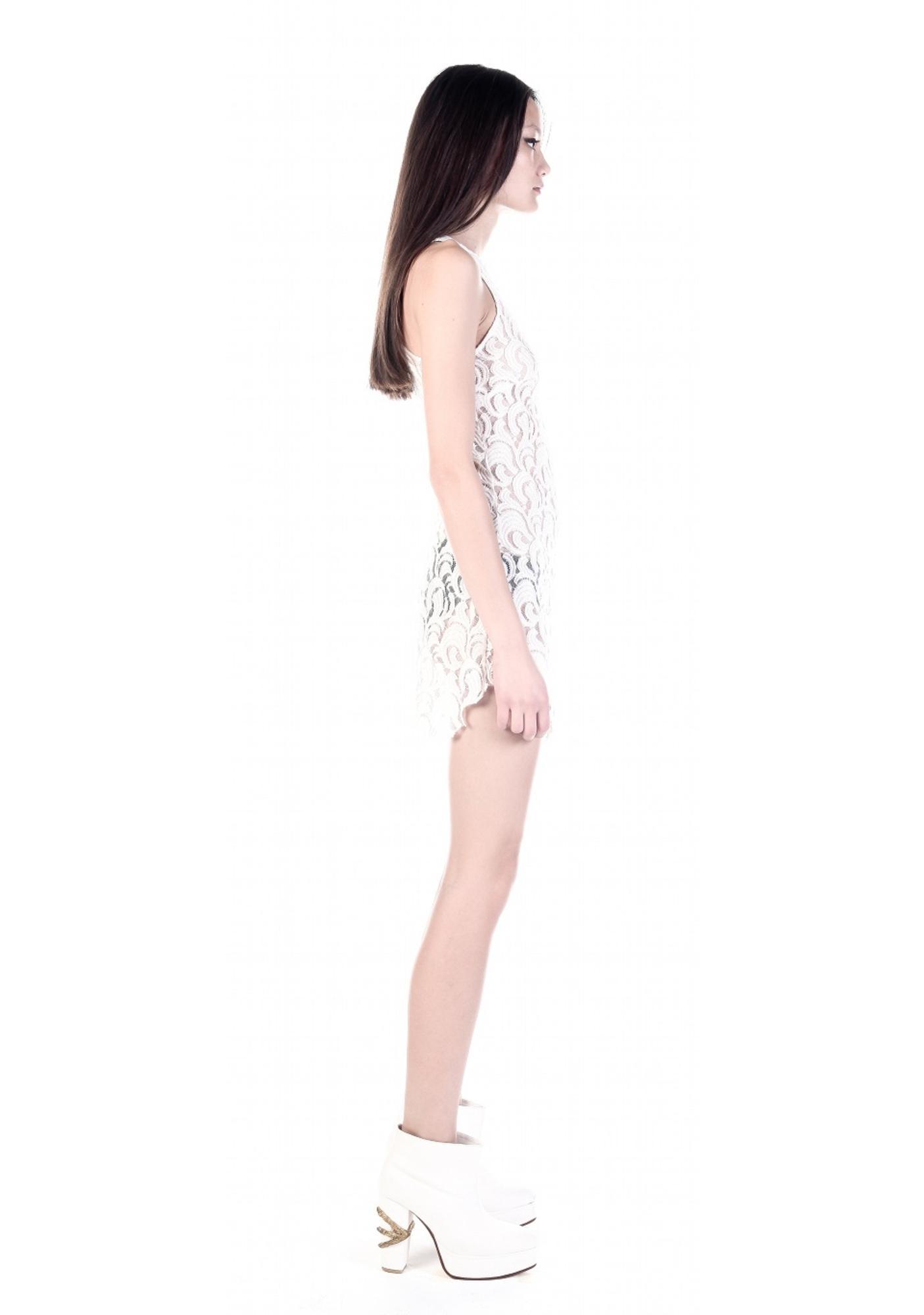 Friend Of Mine Verushka dress