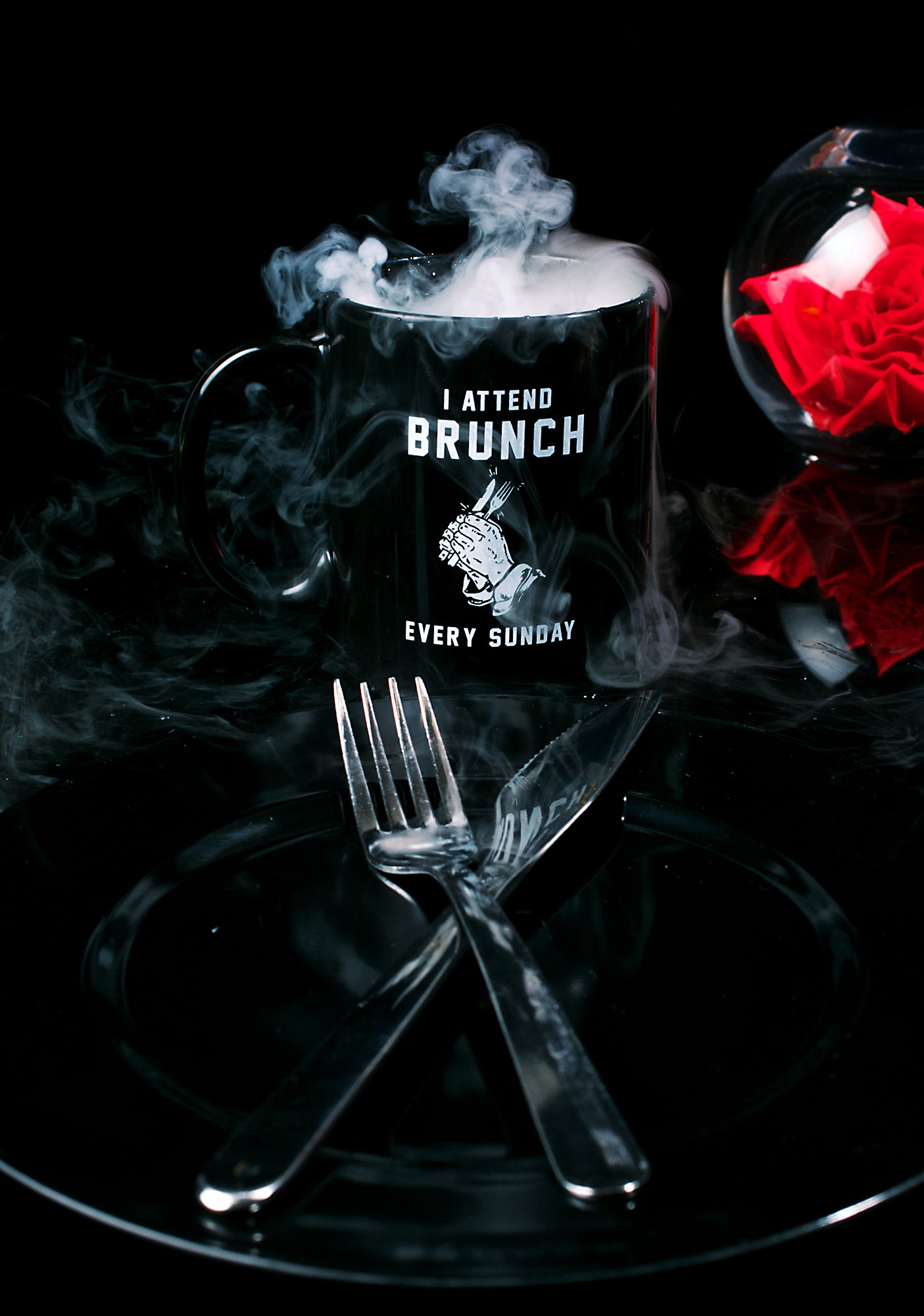 Sunday Brunch Coffee Mug