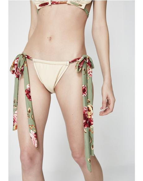Le Faye Bikini Bottoms