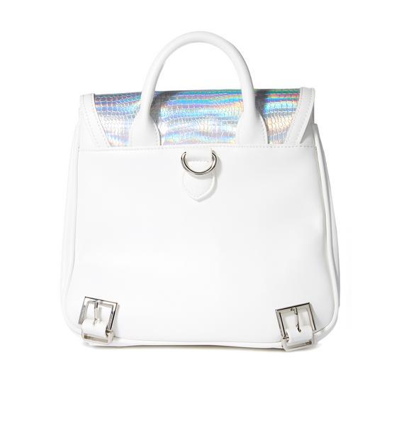 Sugar Thrillz Saloon Star Backpack