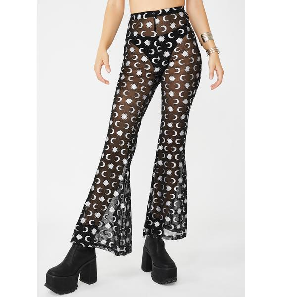 Motel Over The Moon Herlom Trousers