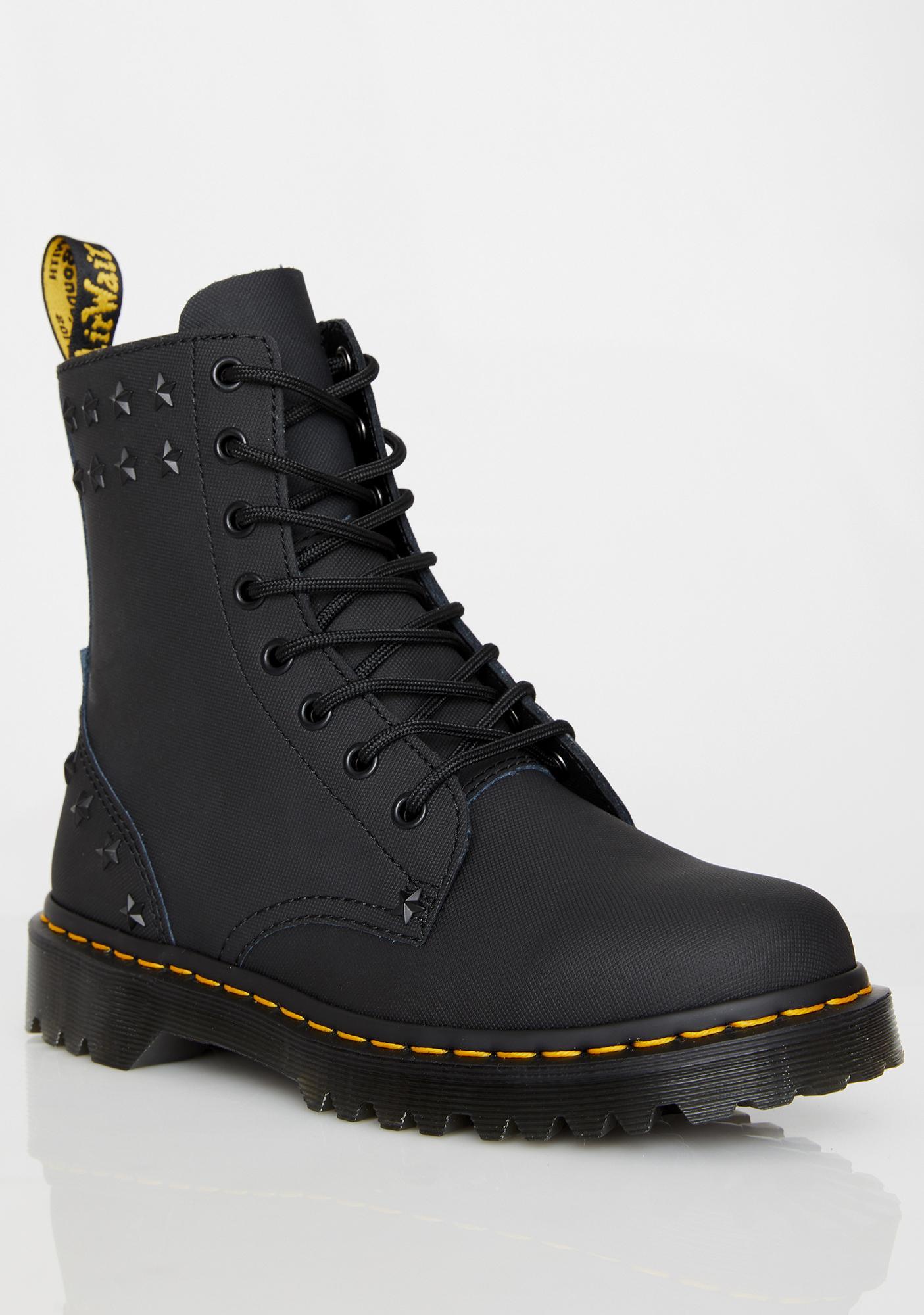 Dr. Martens 1460 Ben Ajax Boots