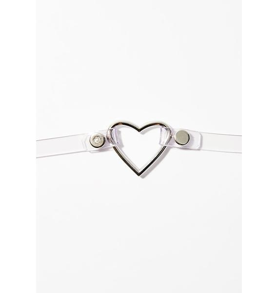Weekend Lover Choker
