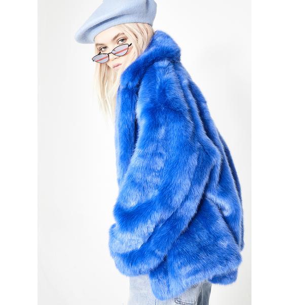 Jakke Rita Coat