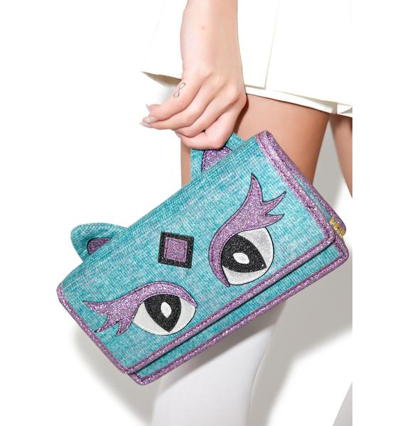 Irregular Choice Catnip Clutch