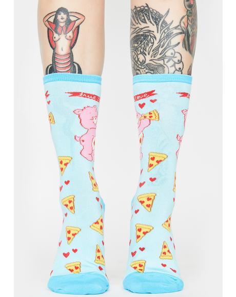 True Love Crew Socks