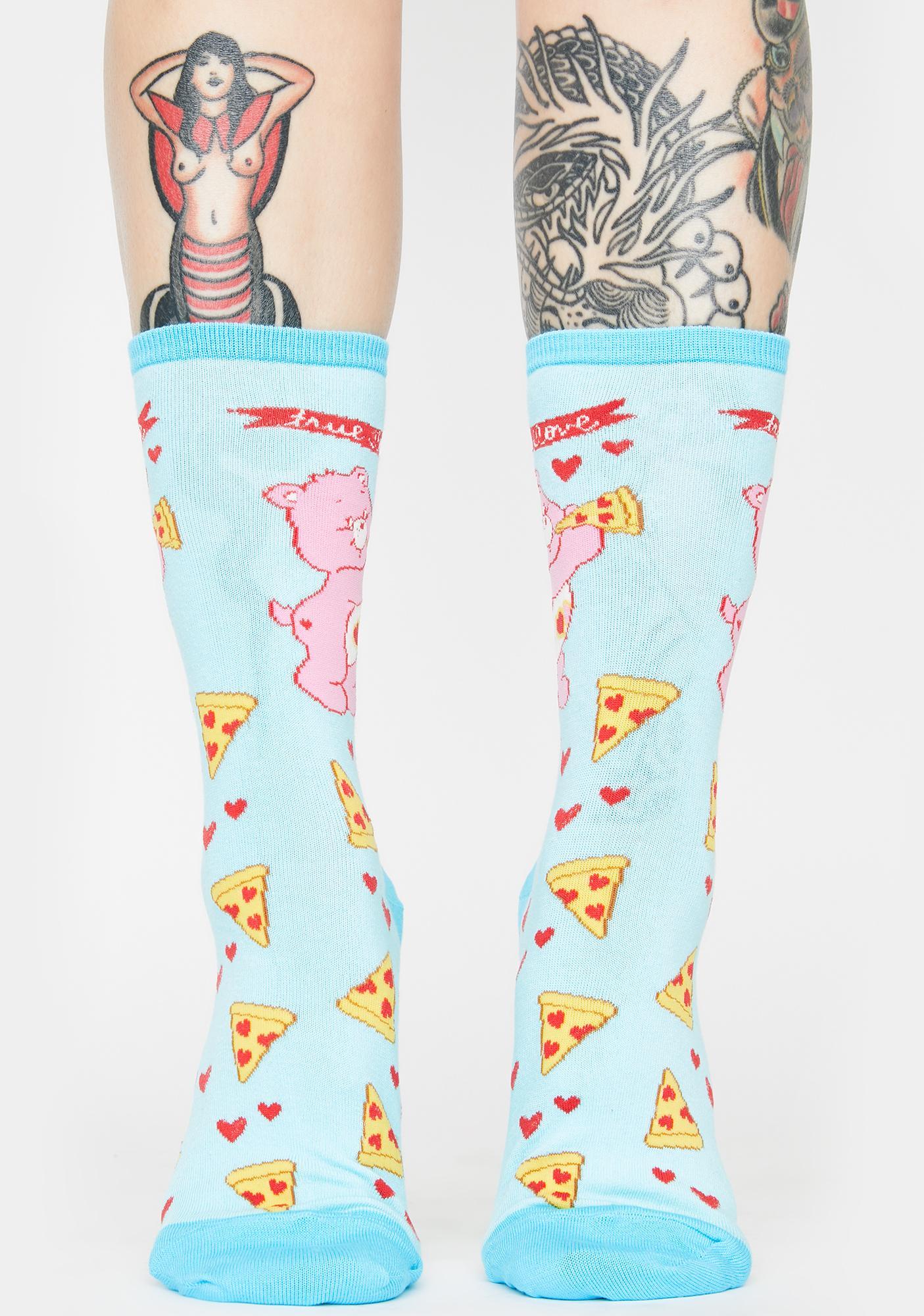 Socksmith Design True Love Crew Socks