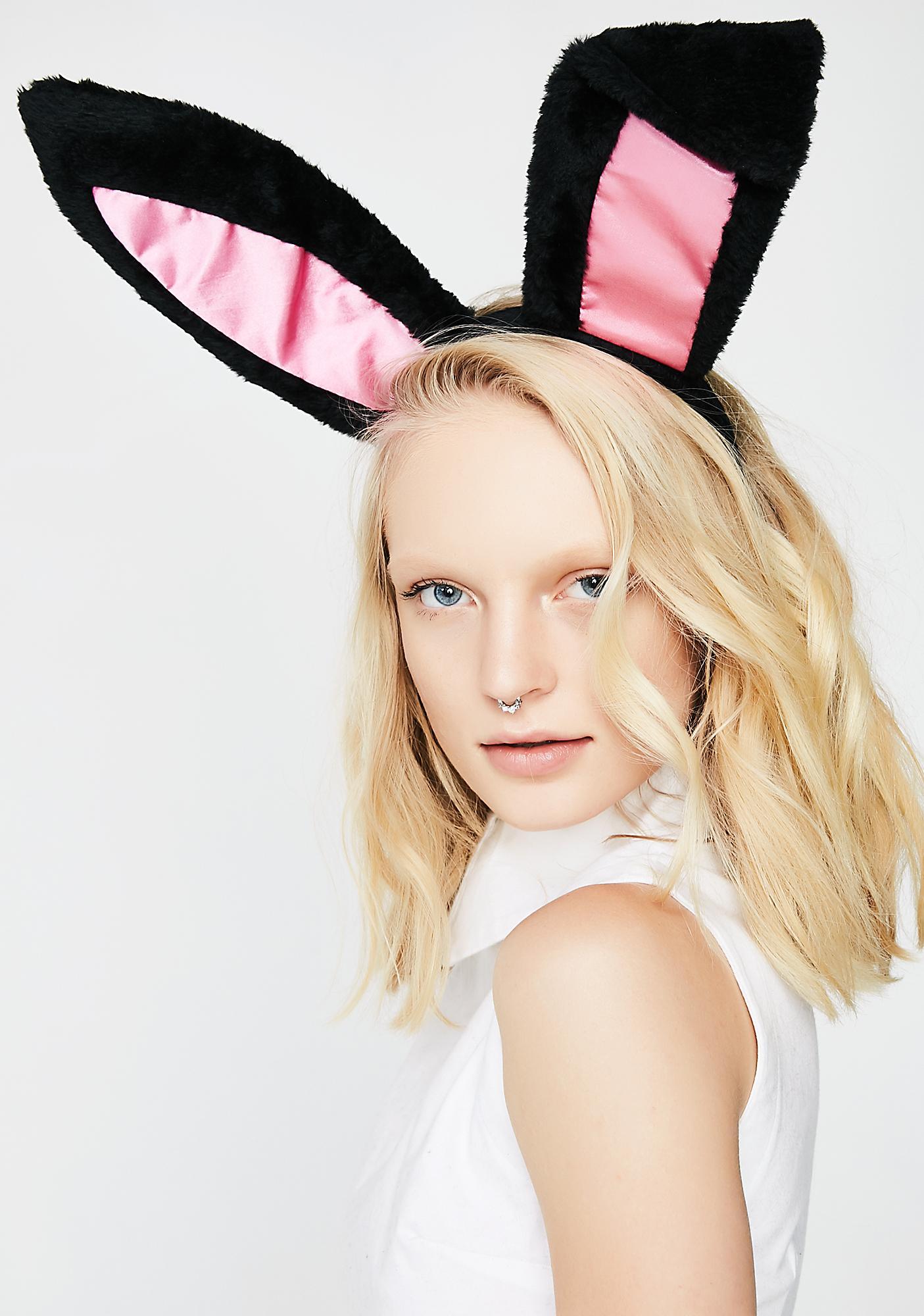 Bunny Hopping Ears