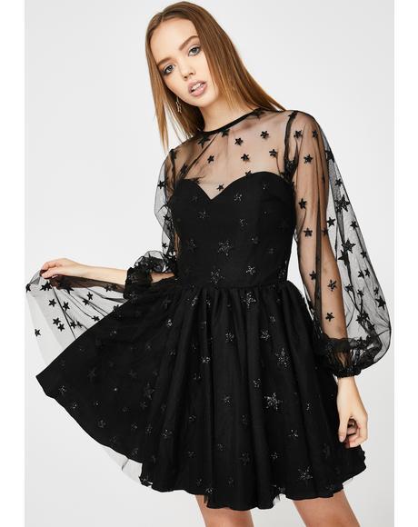 Teuta Mini Dress