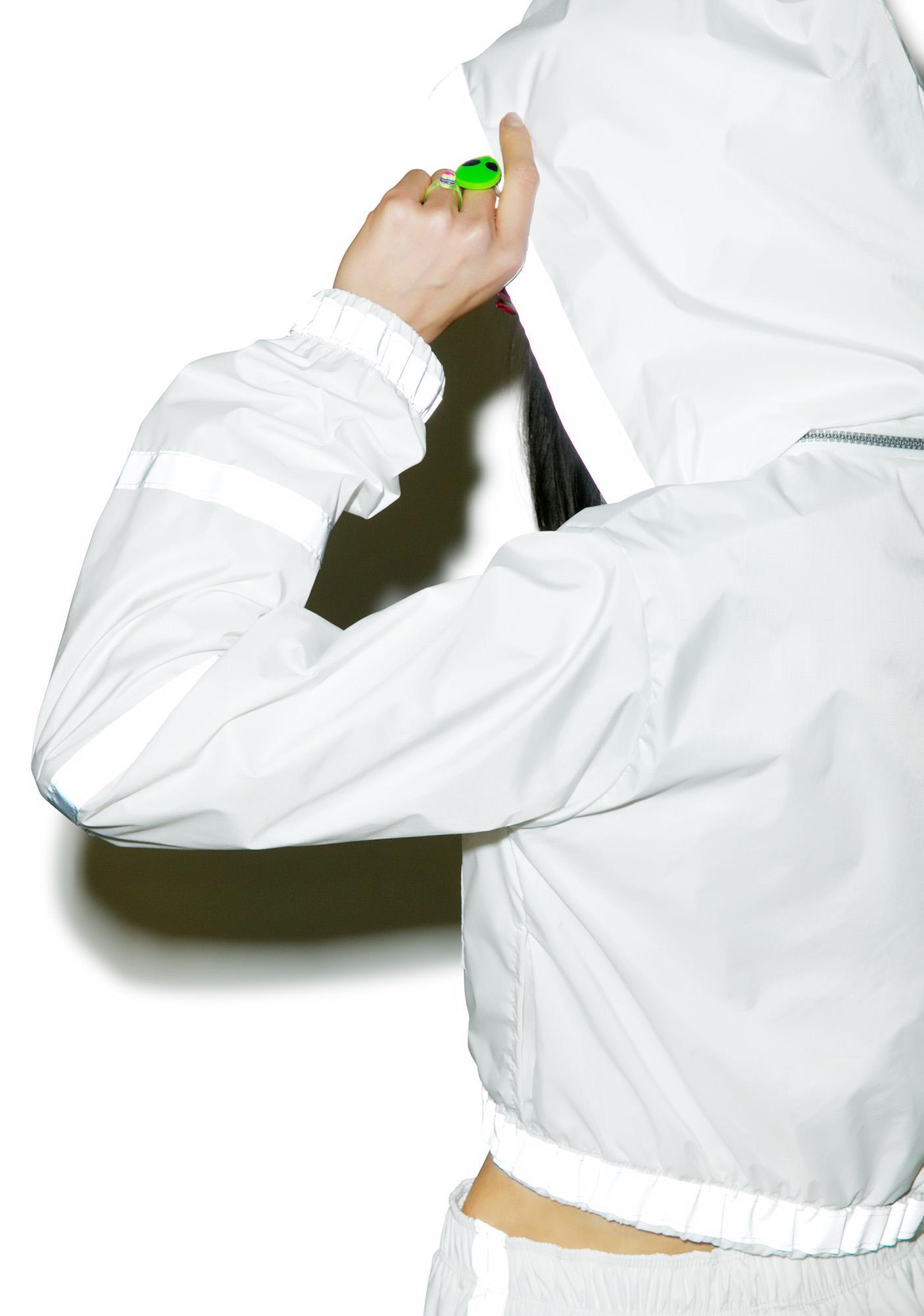 ESQAPE Treq Reflective Jacket