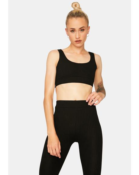Run The World Pant Set