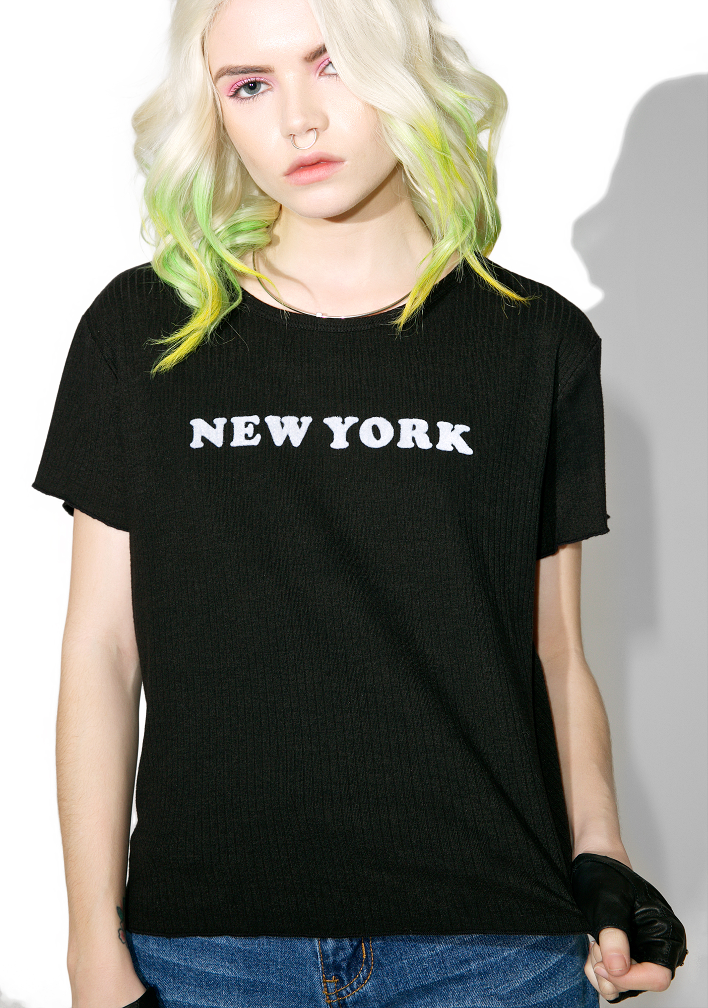 Daydreamer New York Tee
