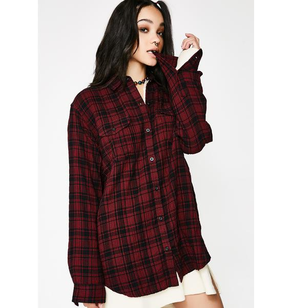 Obey Fairuza Shirt