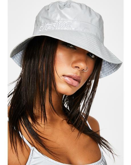 Reflective Bucket Hat