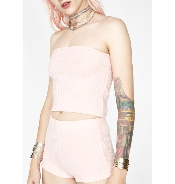 Motel Pink Tide Set