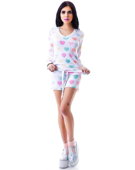 Sweet Heart Cutie Short