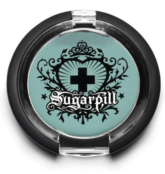 Sugarpill Mochi Pressed Eyeshadow