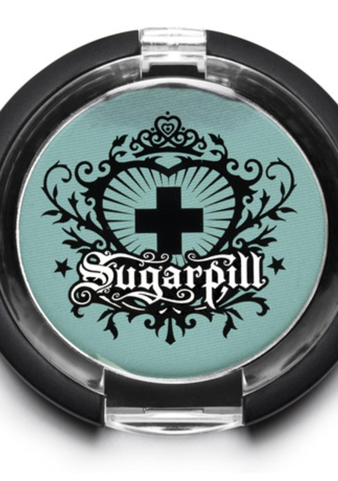 Sugarpill Mochi Pressed Eyeshadow