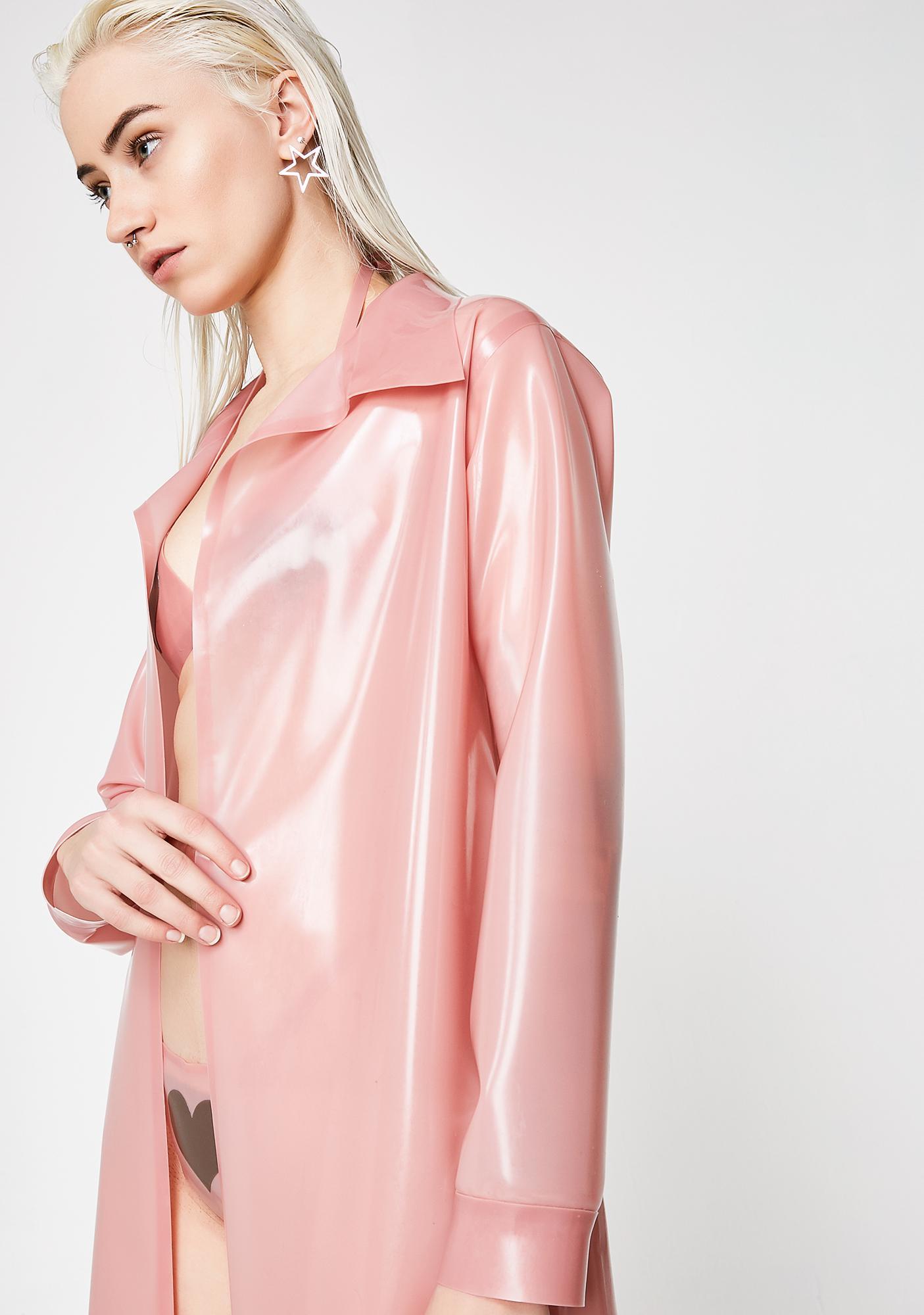 Meat Clothing Princess Coat