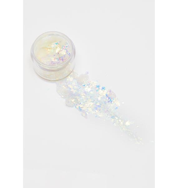 Atomic Makeup Limelight Glitter